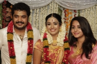 Vinu Mohan Marriage photos
